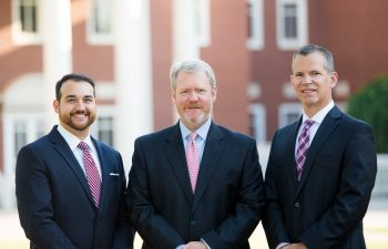 Burnside Law Firm LLP attorneys